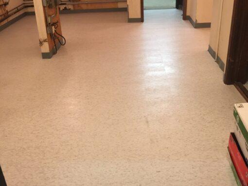 LL Basement Flooring
