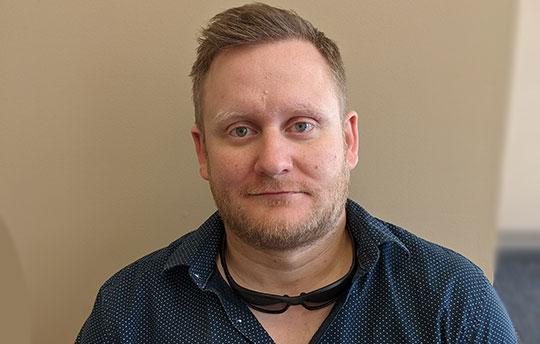 Mike Zahaiko